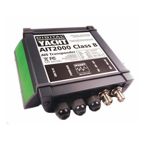 Class B AIS Transponder AIT2000