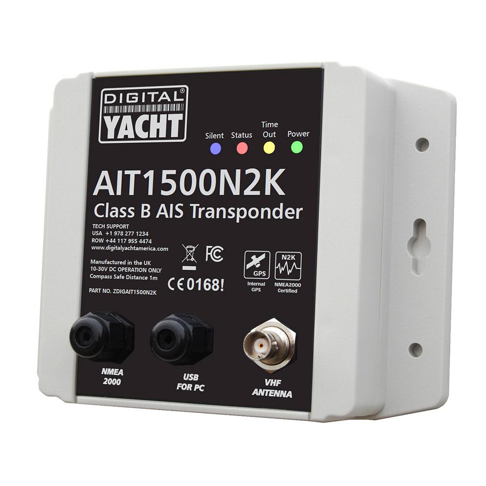 Class B AIS transponder