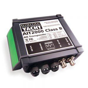 AIS Transponder AIT2000