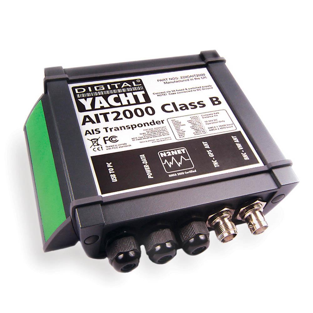 AIT2000 Class B AIS Transponder