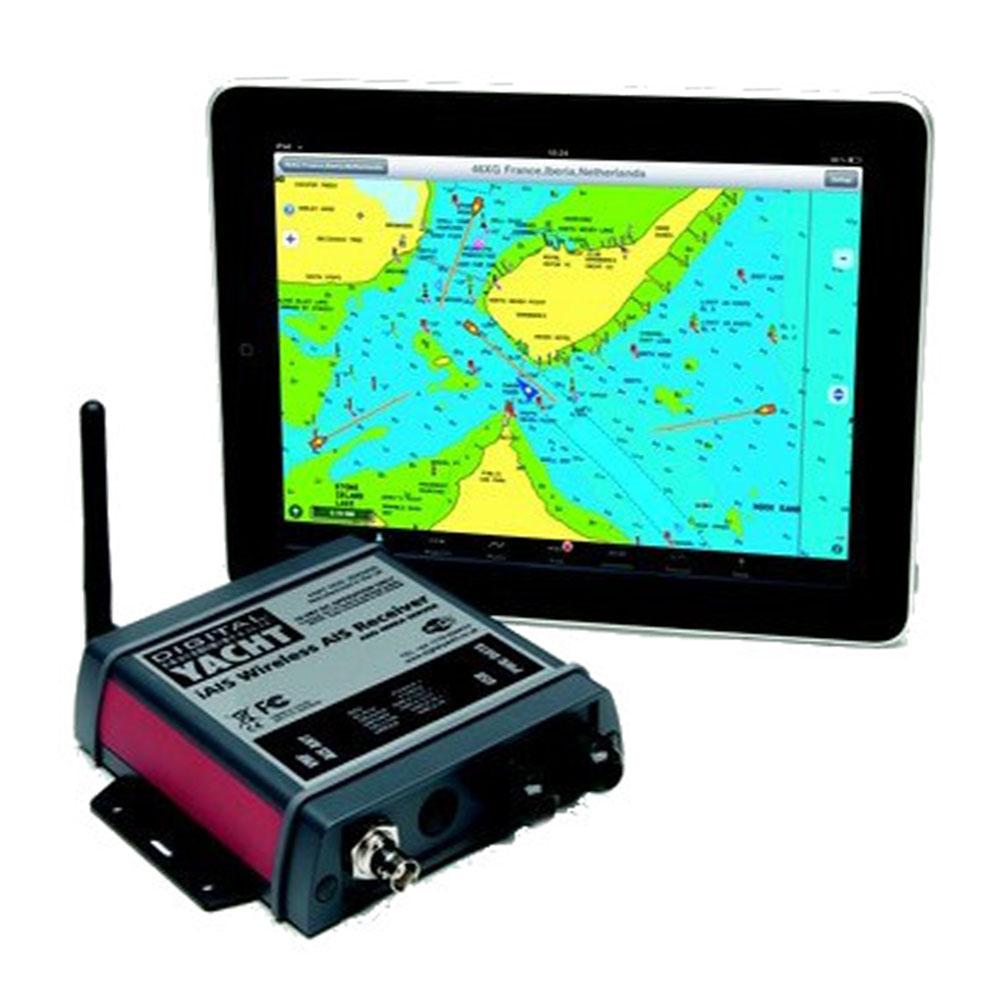 iAIS - Wireless AIS Receiver - Digital Yacht