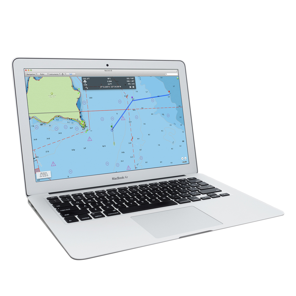 NavLink is an navigation software for mac
