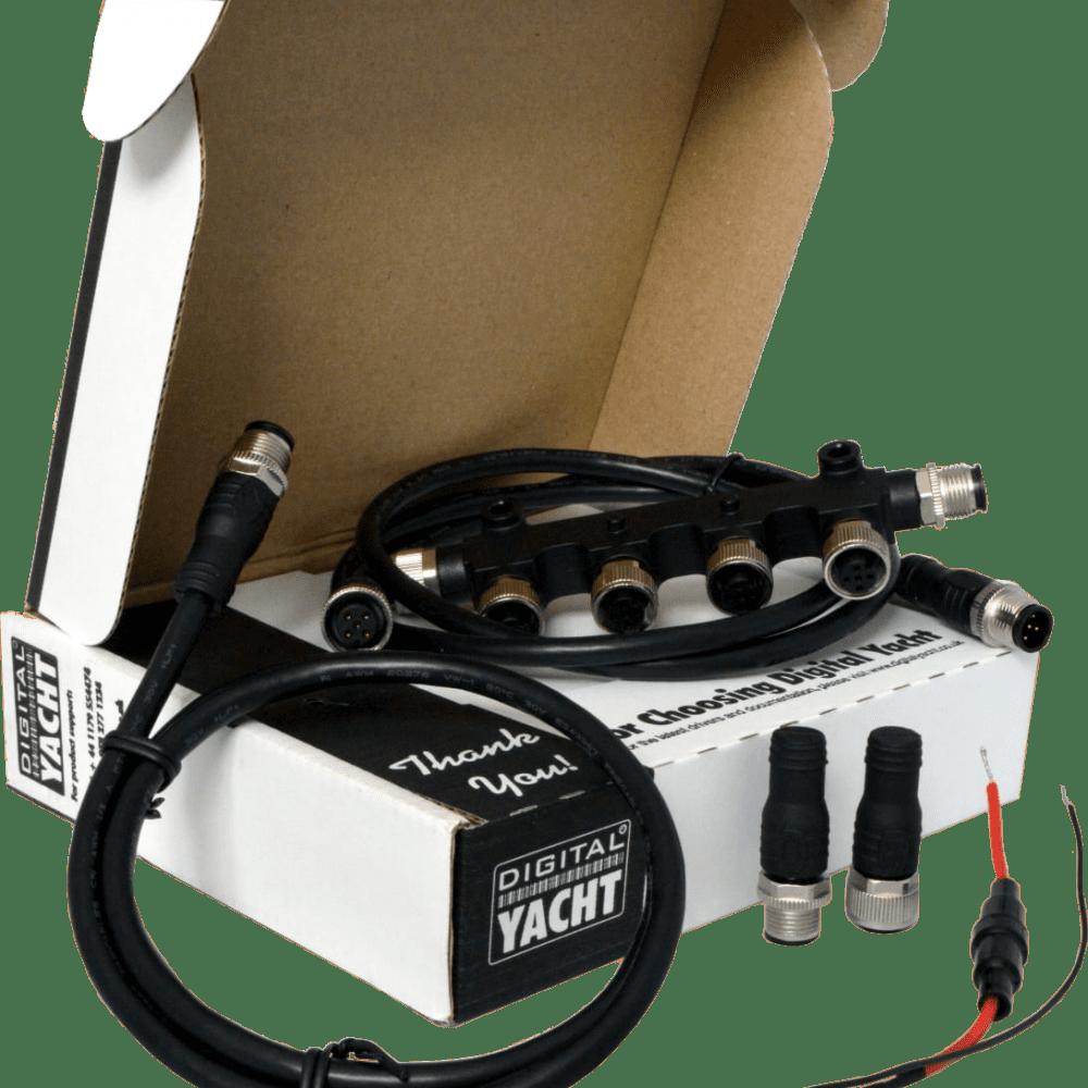 NMEA 2000 starter kit