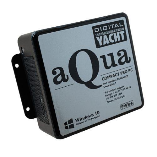 Navigation PC - Aqua Compact Pro