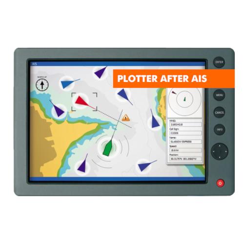 AIS Plotter 1