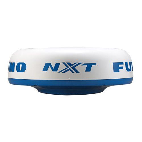 Furuno DRS4D-NXT radar with Doppler technology
