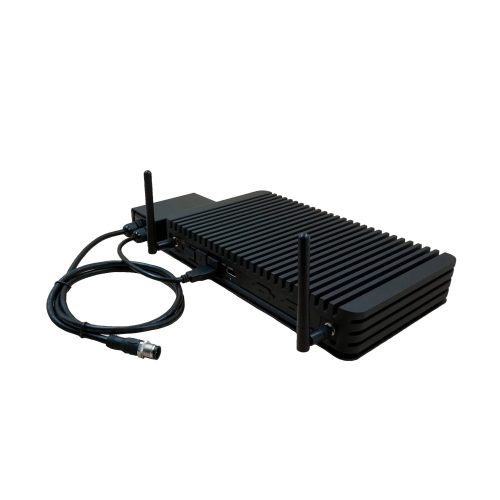 AquaNav Pro PC - Marine Pc